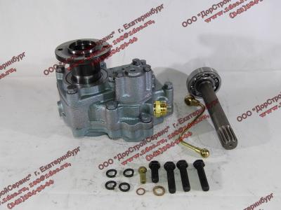 КОМ (Коробка отбора мощности) H А7 HOWO A7 WG9700290010 фото 1 Ангарск