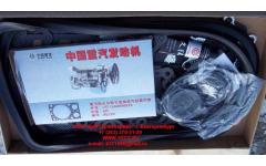Комплект прокладок на двигатель (сальники КВ, резинки) H3