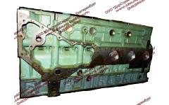 Блок цилиндров двигатель WD615 H2 фото Ангарск