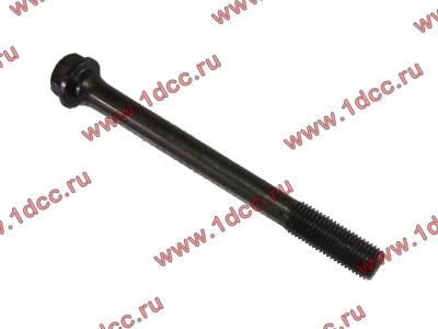 Болт крепления ГБЦ H2 HOWO (ХОВО) VG1500040023/612600040452 фото 1 Ангарск