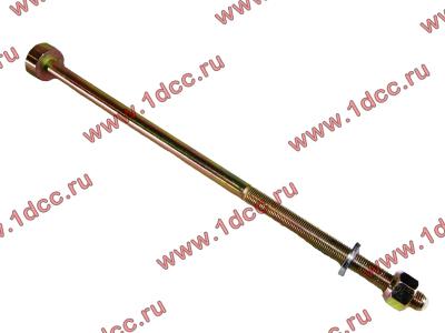 Болт центральный рессоры задней без бобышки H2/H3/SH HOWO (ХОВО) WG9638520018+013 фото 1 Ангарск
