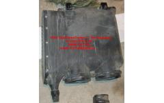 Воздухозаборник (верхняя часть) H2/H3