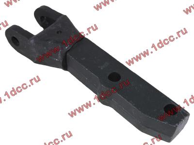 Кронштейн амортизатора нижний в сборе H HOWO (ХОВО) 199100680065 фото 1 Ангарск
