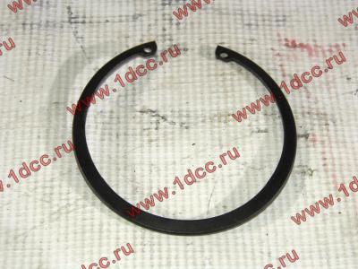 Кольцо стопорное d- 85 сайлентблока реактивной штанги H HOWO (ХОВО)  фото 1 Ангарск