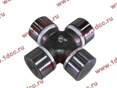 Крестовина D-52 L-133 малая кардана H2/H3 HOWO (ХОВО) AZ26013314080/99114310125 фото 1 Ангарск
