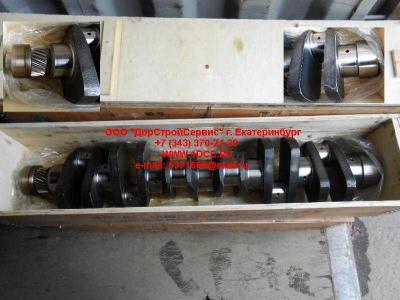 Коленвал двигателя WD615.47/WD615.68 H HOWO (ХОВО) 61500020024/0029/0071 фото 1 Ангарск