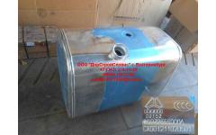 Бак топливный 300литров (D-образный) H фото Ангарск