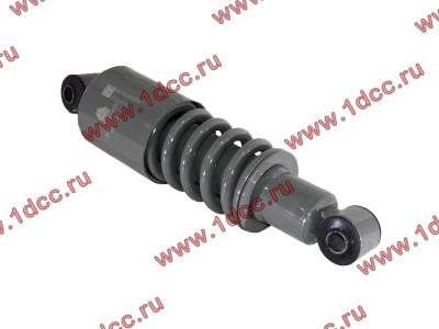 Амортизатор кабины (не регулируемый) задний H2/H3/SH HOWO (ХОВО) WG1642430285 фото 1 Ангарск