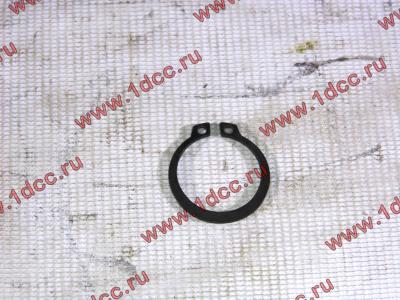 Кольцо стопорное d- 20 на тормозной кулак H HOWO (ХОВО) 1229D2942 фото 1 Ангарск