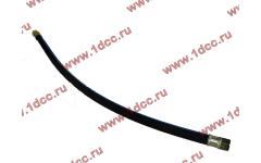 Шланг тормозной передний резинометаллический L=710 резьба М16, 2 гайки H2/H3