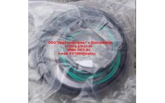 Ремкомплект ZL50-71 цилиндра управления ковшом (100х115)