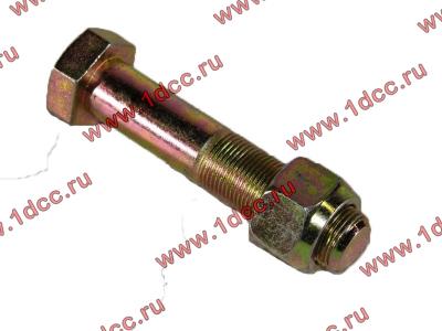 Болт M20х100 реактивной тяги NS-07 H3 HOWO (ХОВО) Q151B20100TF2 фото 1 Ангарск