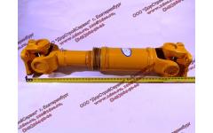 Вал карданный промежуточный XCMG LW300F фото Ангарск