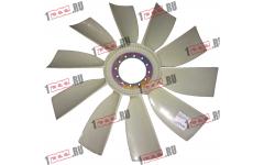 Вентилятор охлаждения двигателя XCMG фото Ангарск