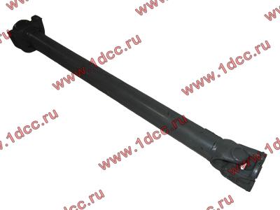 Вал карданный основной с подвесным L-1710, d-180, 4 отв. H2/H3 HOWO (ХОВО) AZ9112311710 фото 1 Ангарск