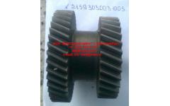 Шестерня 3-4 передачи (41/33) промежуточного вала КПП ZF 5S-150GP
