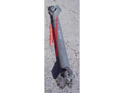 Вал карданный основной без подвесного L-1400, d-180, 4 отв. H HOWO (ХОВО) AZ9114311400 фото 1 Ангарск
