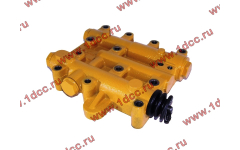 Блок управления КПП CDM 855 (без клапана) фото Ангарск
