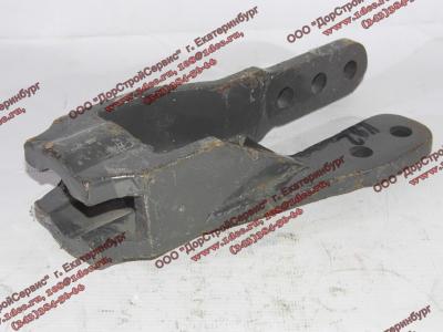 Кронштейн буксировочной вилки H HOWO (ХОВО) AZ9725930028 фото 1 Ангарск