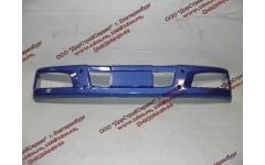 Бампер F синий металлический для самосвалов фото Ангарск