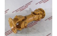 Вал карданный CDM 855 (LG50F.04203A) средний/задний фото Ангарск