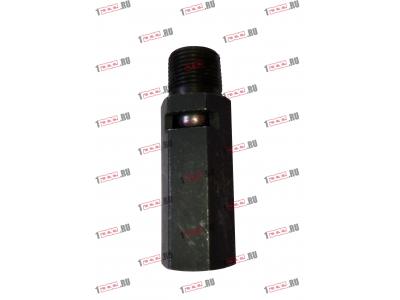 Клапан предохранительный насоса масляного двигателя H HOWO (ХОВО) VG1560070099 фото 1 Ангарск