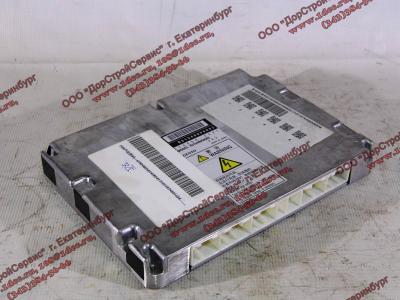 Блок управления двигателем (ECU) (компьютер) H3 HOWO (ХОВО) R61540090002 фото 1 Ангарск