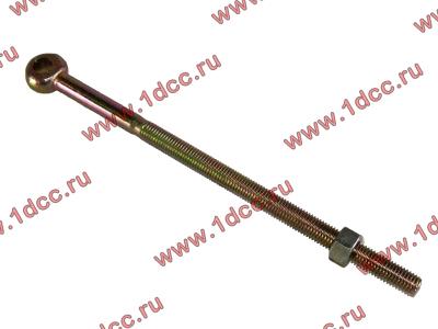 Болт натяжной генератора (длинный) H2 HOWO (ХОВО) VG1500090018 фото 1 Ангарск