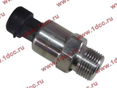 Датчик давления масла H3 HOWO (ХОВО) VG1540090035/1 фото 1 Ангарск