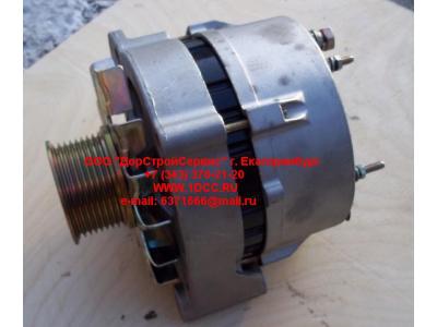 Генератор 28V/55A CDM 855 (JFZ2913) Lonking CDM (СДМ) 612600090019