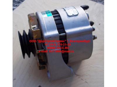 Генератор 28V/36A WD615 (JFZ2411Y) HOWO (ХОВО) VG1500098058
