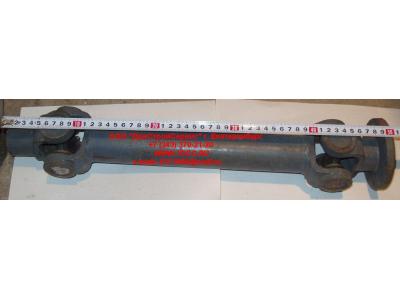 Вал карданный привода НШ L=500 шлицевая D=30 d=27 H HOWO (ХОВО)  фото 1 Ангарск