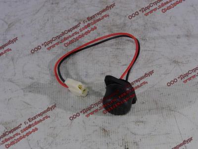 Кнопка горного тормоза H HOWO (ХОВО) WG9719710001 фото 1 Ангарск