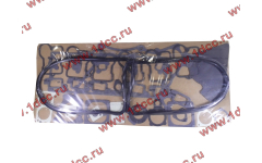 Комплект прокладок на двигатель YC6M375-20 TIEMA фото Ангарск