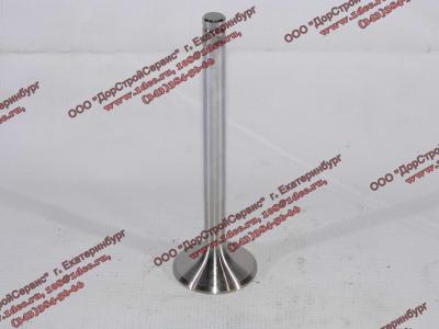 Клапан выпускной d-12, D-49 WD615 Lonking CDM (СДМ) 61560053006 фото 1 Ангарск