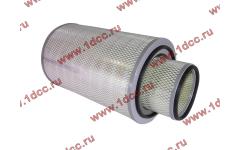 Фильтр воздушный (K2640) CDM855,856