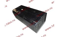 Бак топливный 400 литров железный F для самосвалов фото Ангарск