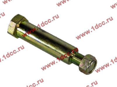 Болт крепления переднего стабилизатора с гайкой H2/H3 HOWO (ХОВО) 199100680069 фото 1 Ангарск