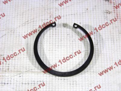 Кольцо стопорное d- 62 крестовины карданного вала H HOWO (ХОВО) AZ9115311063 фото 1 Ангарск