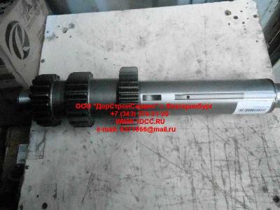 Вал промежуточный КПП Fuller 12JS160T КПП (Коробки переключения передач) 12JS160T-1701048 фото 1 Ангарск