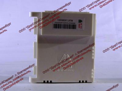 Блок управления электронный под приборной панелью  H2 HOWO (ХОВО) WG9719580001 фото 1 Ангарск