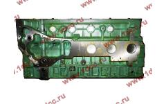 Блок цилиндров двигатель WD615E3 H3 фото Ангарск