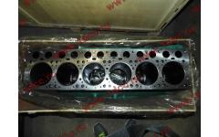 Блок цилиндров двигатель WD615 CDM фото Ангарск