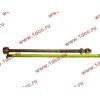 Болт центральный рессоры задней без бобышки H2/H3/SH HOWO (ХОВО) WG9638520018+013 фото 2 Ангарск