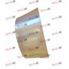 Втулка фторопластовая стойки заднего стабилизатора конусная H2/H3 HOWO (ХОВО) 199100680066 фото 2 Ангарск