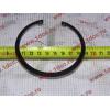 Кольцо стопорное d- 85 сайлентблока реактивной штанги H HOWO (ХОВО)  фото 2 Ангарск