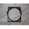 Диффузор радиатора 290 л.с. (вентилятор d-590)  H HOWO (ХОВО) AZ9725533037 фото 2 Ангарск