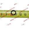 Кольцо уплотнительное форсунки резиновое малое H3 HOWO (ХОВО) VG1540080095 фото 2 Ангарск
