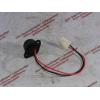 Кнопка горного тормоза H HOWO (ХОВО) WG9719710001 фото 2 Ангарск