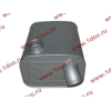 Глушитель квадратный H HOWO (ХОВО) WG9725540002 фото 2 Ангарск